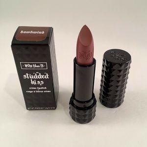 """Kat Von D Studded Kiss Lipstick """"HAWKWIND"""" Neutral"""